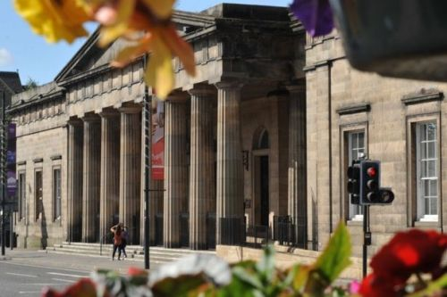 Man admits punching woman and police officer