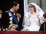 Everything you need to know about Prince Charles and Princess Diana's wedding day