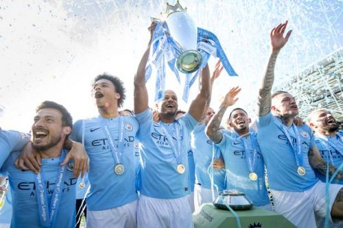 First set of Premier League games confirmed after three-month break