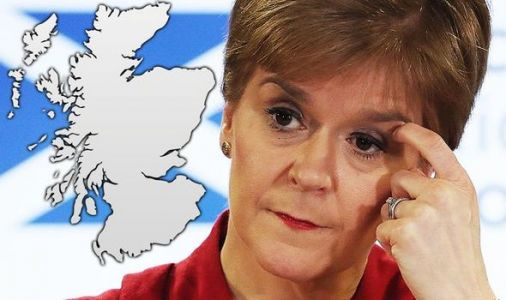 Sturgeon to walk away from SNP if independence blocked as party seeks 'aggressive leader'
