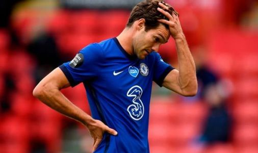 Chelsea player ratings: Frank Lampard may drop four stars after Sheffield Utd thrashing
