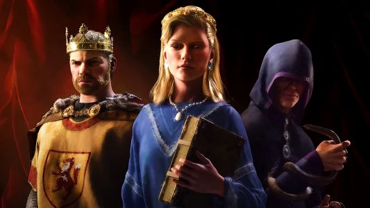 Medieval games: the best knight games on PC