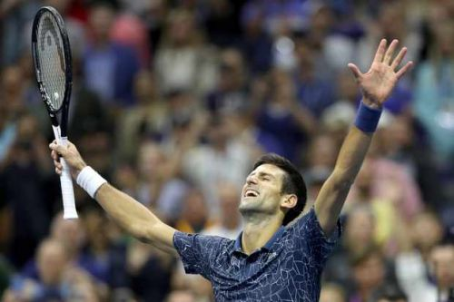 US Open 2019: How to watch US Open tennis - TV channel, live stream, dates, times