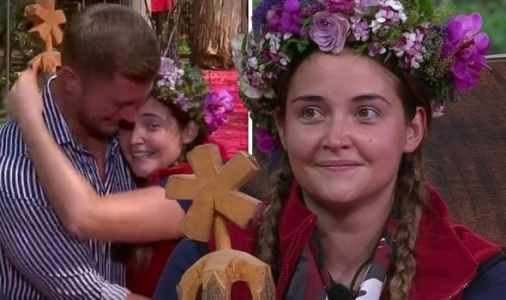 I'm A Celebrity 2019: 'Robbed' Fans hit out as Andy Whyment loses to Jacqueline Jossa