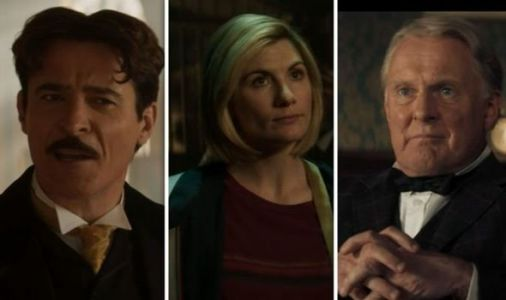 Doctor Who spoilers: BBC fans distracted as they spot glaring Nikola Tesla error 'Wrong!'