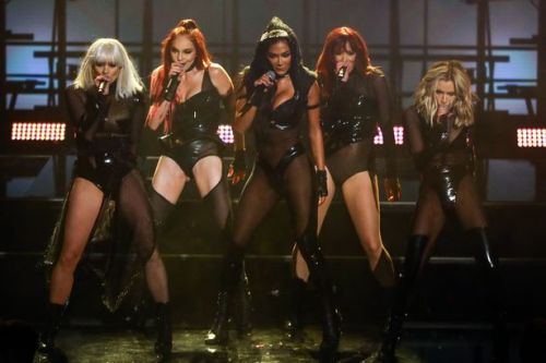 Pussycat Dolls reunion 'going ahead two and a half years after cancelled tour'