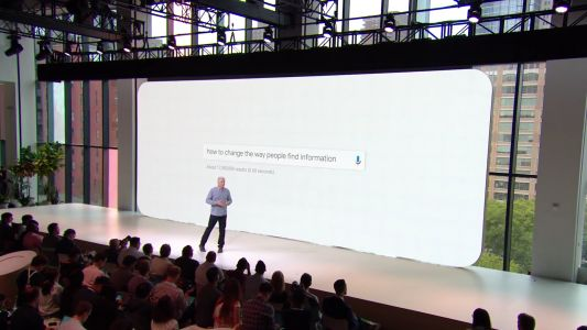 Google Pixel 4 launch live blog
