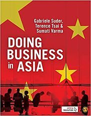 'Doing Business in Asia': How to Thrive in an International Collaboration