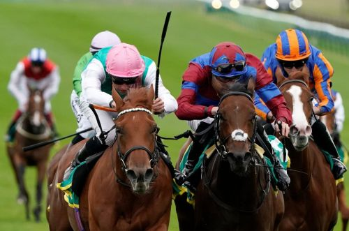 Horse Racing Odds and Offer: Get 25/1 For Quadrilateral To Win 1000 Guineas At Newmarket Sunday