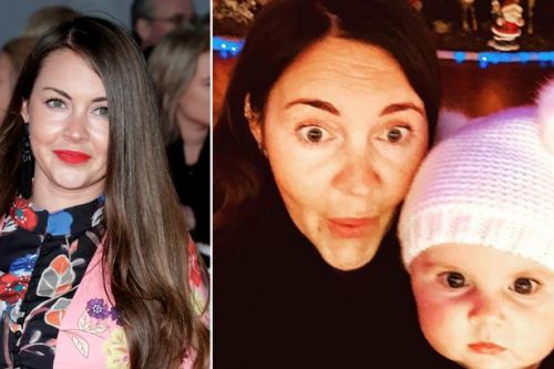 Lacey Turner opens up on two miscarriages before birth of baby daughter: 'I found pregnancy quite difficult'