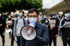 What the coronavirus outbreak means for Hong Kong's fight for freedom