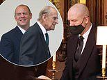 Mike Tindall: Prince Philip's 'no fuss' funeral was 'eerie' but 'how he would have liked it'