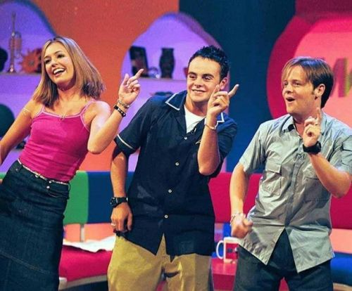 Ant, Dec And Cat Deeley Share First Look At SM:TV Reunion And Now We Couldn't Be More Excited