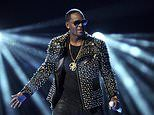 R. Kelly begs judge to let him travel to Dubai to perform concerts