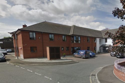 Five residents die at Dumfries care home hit by covid19 outbreak