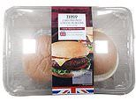 Tesco, Asda and Iceland issue recalls for cheese burgers, chicken dippers and Fruit Shoot drinks