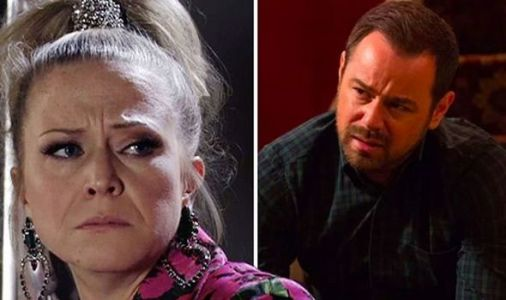 EastEnders spoilers: Mick and Linda Carter in double death twist as tragedy rocks Walford?
