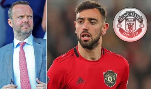 Man Utd chief Ed Woodward unlikely to sign one player because of Bruno Fernandes