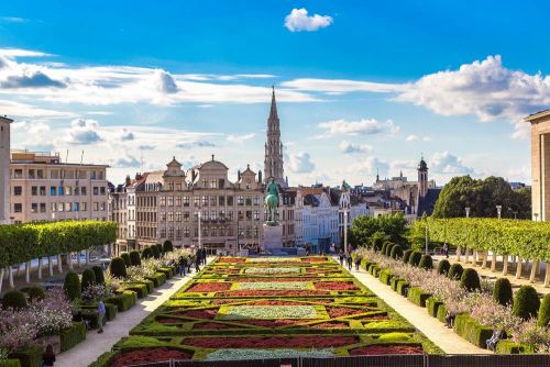 Brussels for music lovers: Brussels Summer Festival