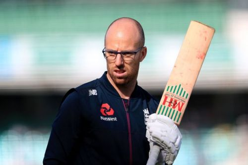 """Jack Leach reflects on whirlwind summer after """"draining"""" Ashes Tests"""