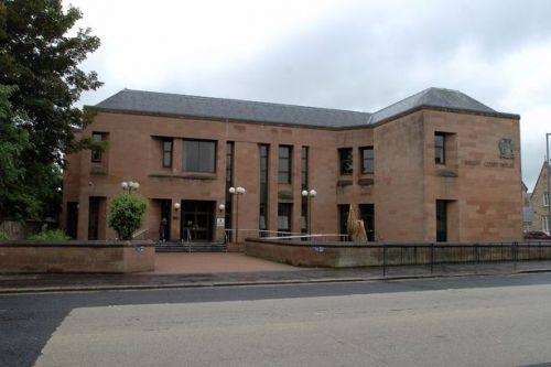 Galston man banned from roads after driving at more than three times the limit