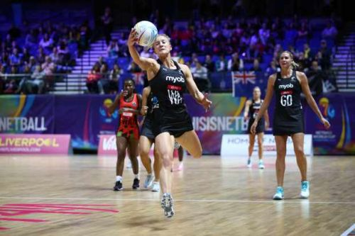 Netball World Cup 2019 fixtures: How to watch on TV, BBC and Sky Sports, live stream on YouTube, dates, times, tickets