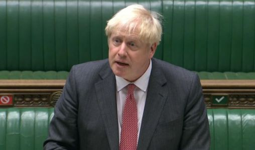 Just WTF Does Boris Johnson Think He's Doing? On Brexit And On Covid?