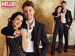 Roman Kemp admits he's looking long term with  Anne-Sophie Flury