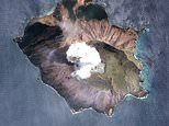 New Zealand volcano: Police refuse to go back to White Island to get bodies