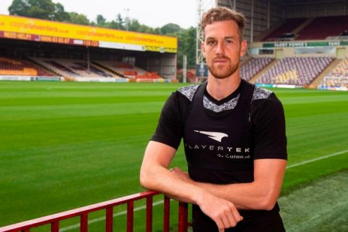 Motherwell striker Jordan White aims to take positives from defeats