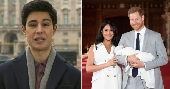 Royal Family 'had more than one conversation about Archie's skin colour'