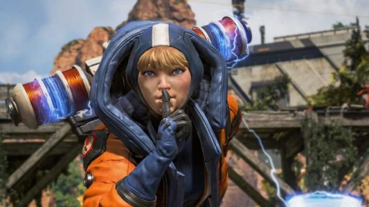 Apex Legends Wattson nerf being looked into