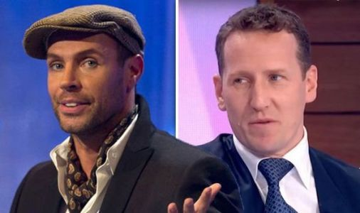 Dancing On Ice 2019: Brendan Cole slams 'VICIOUS' Jason Gardiner after Gemma Collins row