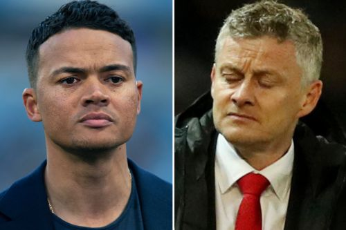 Man Utd were wrong to appoint Solskjaer as boss, says Jenas as he slams club for trying to cling on to Sir Alex Ferguson's style