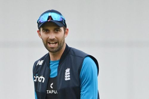 England bowler Mark Wood says there has been no discussions about a Ben Stokes Ashes return