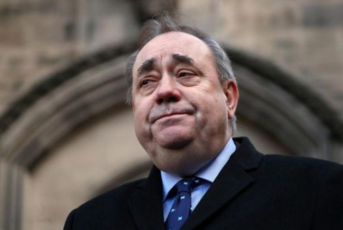 Ex-SNP boss Alex Salmond arrested by police and set to appear in court today