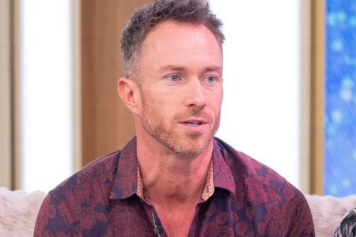 James Jordan saw his dad have a seizure during a FaceTime call from hospital