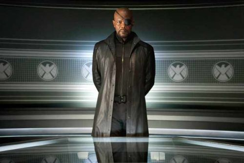 Samuel L. Jackson set to reprise Nick Fury role in new Marvel series