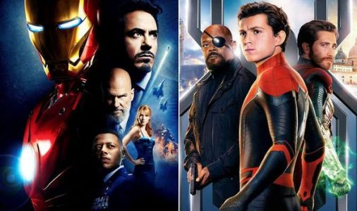 Kevin Feige 'Spider-Man Far From Home ends what Iron Man 1 started, NOT Avengers Endgame'