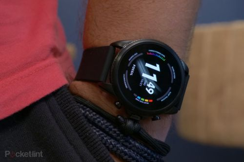 Fossil Gen 6 review: Nearly there