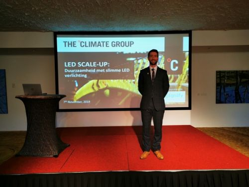 LED Scale-Up in the Netherlands