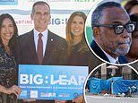 Los Angeles announces largest guaranteed income program in the US