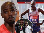 Mo Farah backtracked over taking controversial L-carnitine injections before London marathon in 2014
