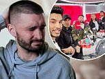 The Wanted's Tom Parker endured '30 rounds' of radiotherapy as he reflects on touching documentary