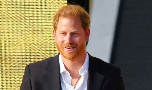 Prince Harry helps mental health startup triple value after Duke takes on leading role