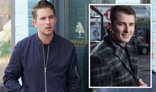 EastEnders spoilers: Ben and Callum suffer wedding setback amid bad news