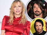 Courtney Love apologizes after tirade against Dave Grohl and Trent Reznor