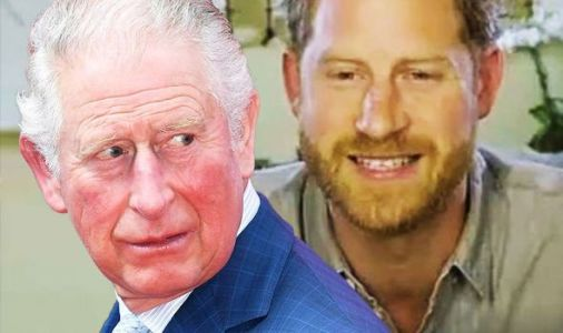 Prince Harry 'continues Royal Family legacy' to carry on Prince Charles' work - expert