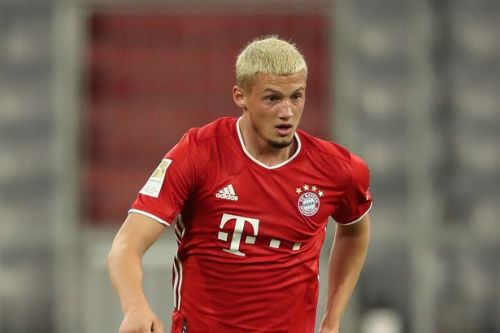 Leeds move closer to signing transfer target from Bayern Munich