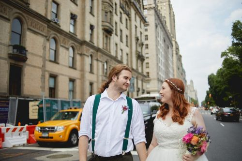 Why I eloped: Three couples explain why they didn't want a traditional wedding